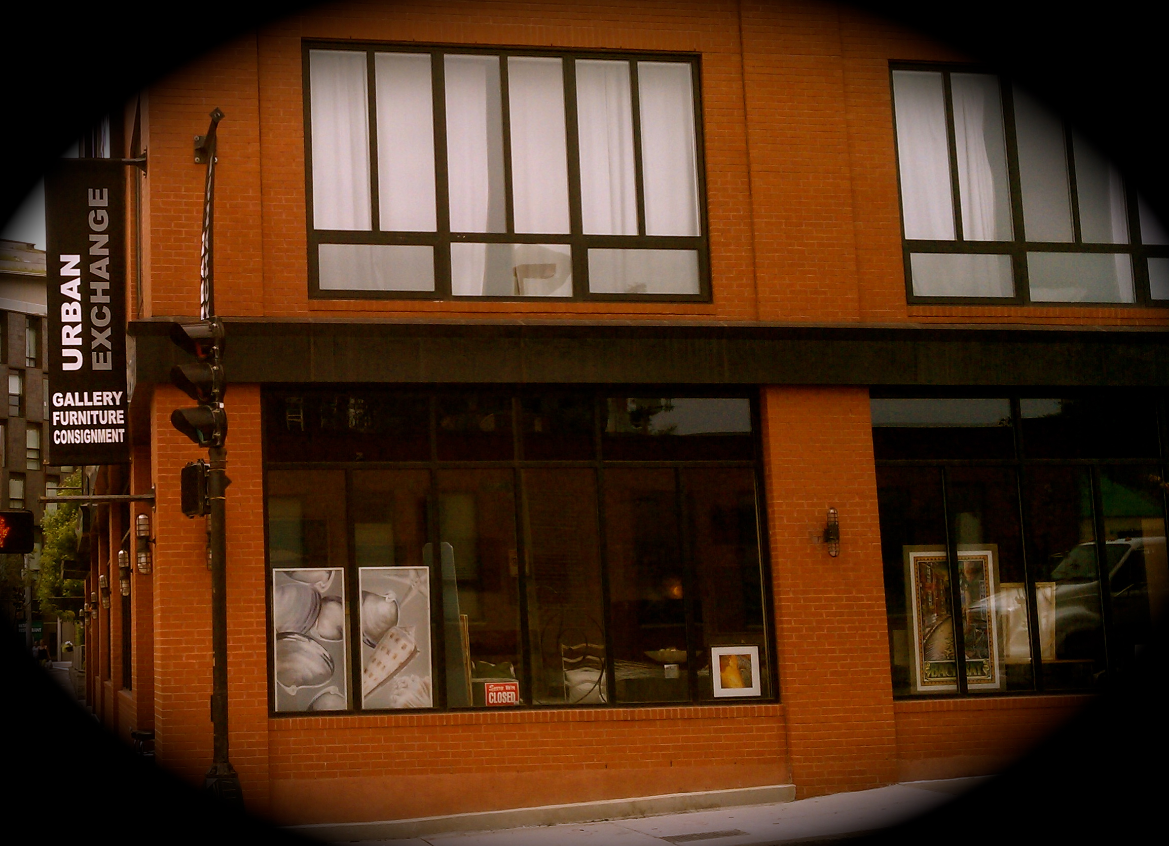 South Boston  – Urban Exchange &Gallery